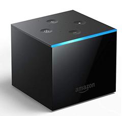 Bild zu Amazon Fire TV Cube für 89,99€
