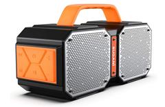 Bild zu BUGANI Bluetooth Lautsprecher 5.0+ für 22,76€ dank 60% Gutschein