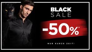 Bild zu 50% Rabatt im Eterna Black Sale auf ausgewählte Artikel