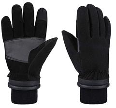 Bild zu CCBETTER Winterhandschuhe für Männer und Frauen für 5,94€
