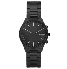 Bild zu Skagen Hybrid Smartwatch Holst–Titan für 49€ (VG: 131,40€)