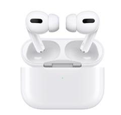 Bild zu [mit 0% Finanzierung] Apple AirPods Pro für 208,99€ (VG: 271,93€)