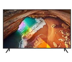 Bild zu Samsung GQ82Q70RGTXZG 207 cm (82 Zoll) Flat QLED TV Q70R (2019) für 2.683,90€ (VG: 2.997.99€) + gratis Samsung A80 Smartphone (VG: 326,99€)