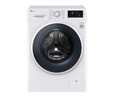 Bild zu LG F14WM7EN0 Waschmaschine bis zu 7kg Energieeffizienzklasse A+++ für 299€ (VG: 420,08€)