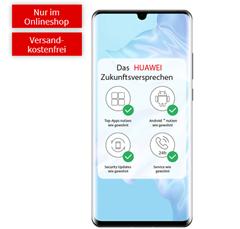 Bild zu HUAWEI P30 Pro für 49€ mit 6GB LTE Datenflat, und Sprachflat im Telekom Netz für 21,99€/Monat