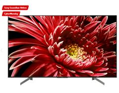 Bild zu SONY KD-55XG8505 LED TV (Flat, 55 Zoll/139 cm, UHD 4K, SMART TV, Android TV) für 699€ (VG: 888,79€)