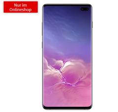 Bild zu SAMSUNG Galaxy S10+ inkl. gratis Galaxy Buds für 1€ mit 6GB LTE Datenflat und Sprachflat im Telekom Netz für 26,99€/Monat