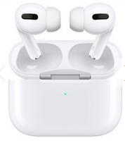 Bild zu Apple AirPods Pro für 99€ (VG: 278,90€) mit o2 Free M Tarif (10GB LTE Datenvolumen, Allnet/SMS-Flat, EU-Flat) für 14,99€/Monat
