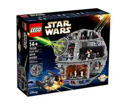 Bild zu LEGO Star Wars 75159 Todesstern für 379,99€ (VG: 486,18€)