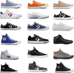 Bild zu Converse Damen/Herren Sneaker für je 34,90€ inklusive Versand