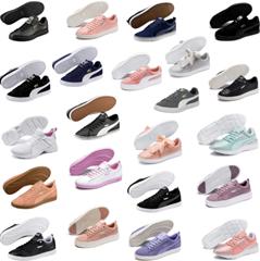 Bild zu verschiedene Puma Sneaker für je 29,95€