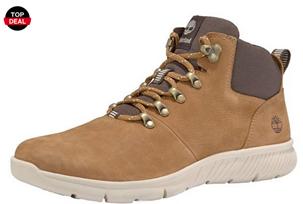 Bild zu Timberland »Boltero Leather Hiker« Sneaker für 69,99€