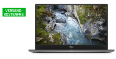 Bild zu Dell XPS 15 9570 39,6 cm (15,6″) Notebook Intel Core i7-8750 H, 8GB DDR, 256GB SSD, GeForce GTX 1050 für 1.099€ (VG: 1.394,65€)