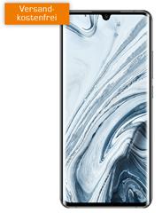 Bild zu [Top] XIAOMI Mi Note 10 Pro für 49€ mit 4GB LTE Datenflat + Sprachflat im Vodafone Netz für 17,99€/Monat