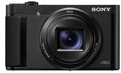 Bild zu [beendet] Sony DSC-HX95 Kompaktkamera (7,5 cm (3 Zoll) Display, 24-720mm Brennweite, 5-Achsen Bildstabilisator, 4K Video, Augen-Autofokus) für 340,66€ (VG: 379€)