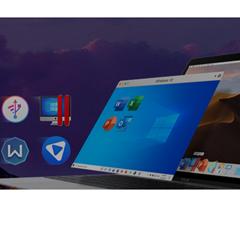 """Bild zu [nur heute] """"The 2020 Limited Edition Mac Bundle Ft. Parallels Desktop"""" mit insgesamt 13 Apps für Mac für 32,51€"""
