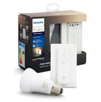 Bild zu 2 x Philips Hue – E27 Kabelloses Dimmer-Kit–Bluetooth für 48,78€ (VG: 60,46€)