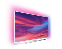 Bild zu PHILIPS 55 PUS 7354/12 LED TV 55 Zoll + PHILIPS HTL 3325 Soundbar für 839€