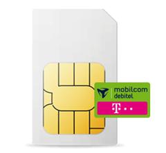 Bild zu 15GB LTE Datenflat im Telekom Netz für im Schnitt 9,99€/Monat
