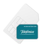 Bild zu o2 Allnet Flat mit 20GB LTE (monatlich kündbar) für 14,99€/Monat