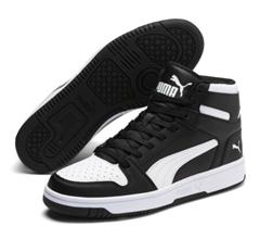 Bild zu PUMA Rebound Lay Up Sneaker für 34,95€ (VG: ab 43,95€)