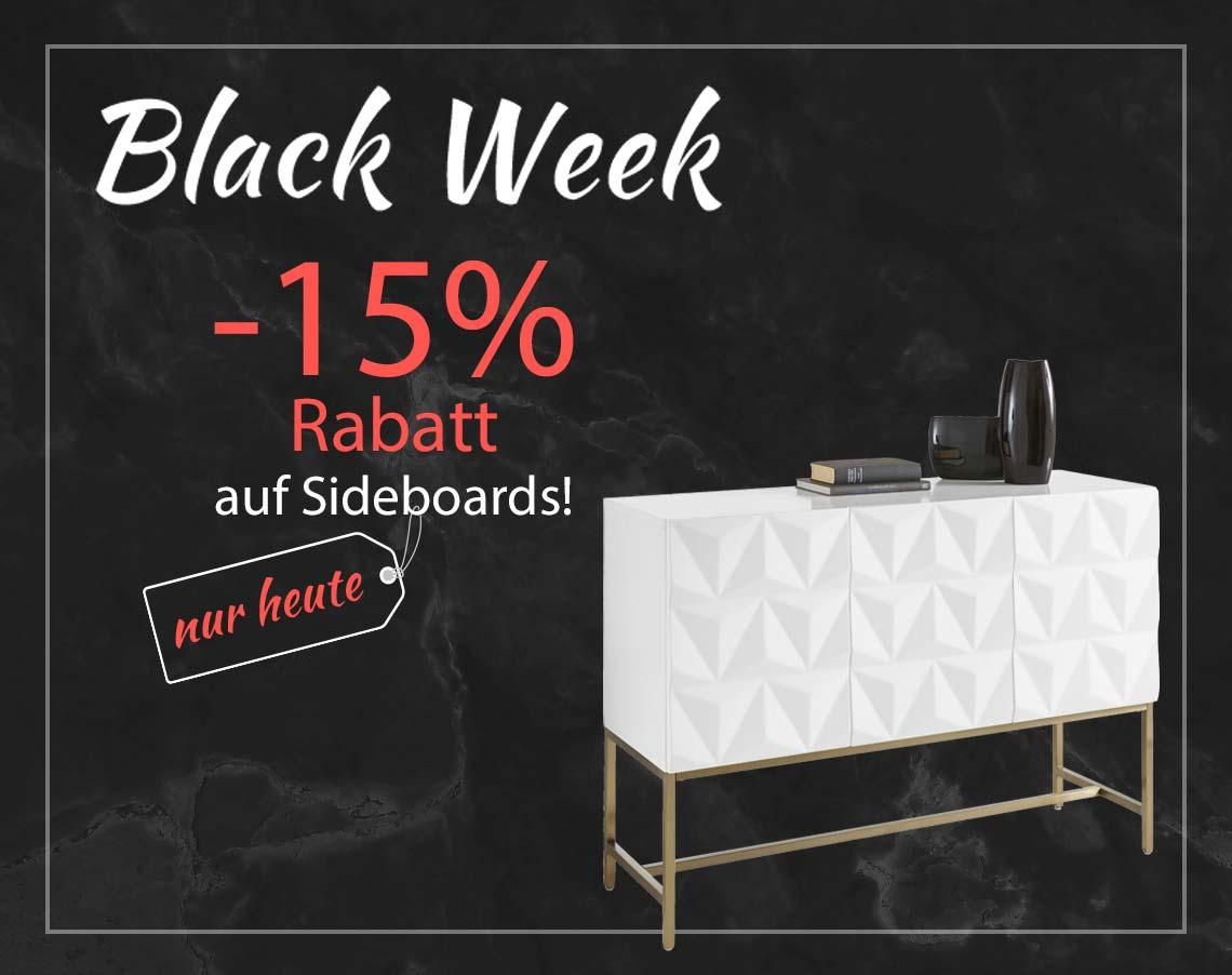 Bild zu yourhome: 15% Rabatt auf die beliebtesten Kommoden und Sideboards