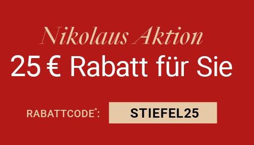 Bild zu Roland-Schuhe: 25€ Rabatt auf alle Artikel (MBW: 99,95€)