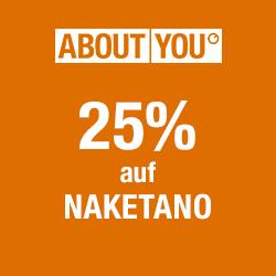 About You Naketano Sale