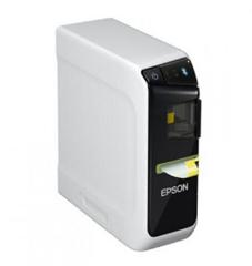 Bild zu Etikettendrucker Epson LabelWorks LW-600P für 49€ (Vergleich: 110,49€)
