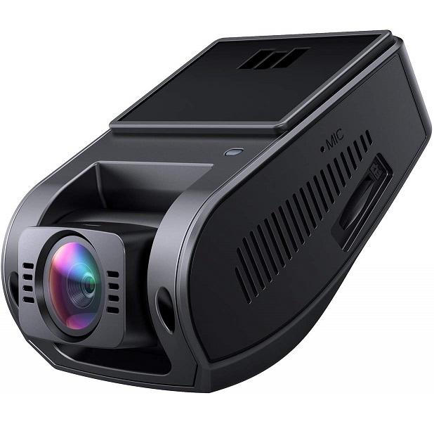 Bild zu AUKEY Dashcam DR02 J mit G-Sensor, Bewegungserkennung und Loop-Aufnahme für 69,99€
