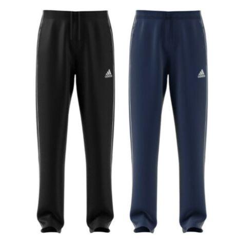 Bild zu adidas Core 18 Sport- und Freizeithose (schwarz oder blau) für 15,96€ (VG: 22,51€)