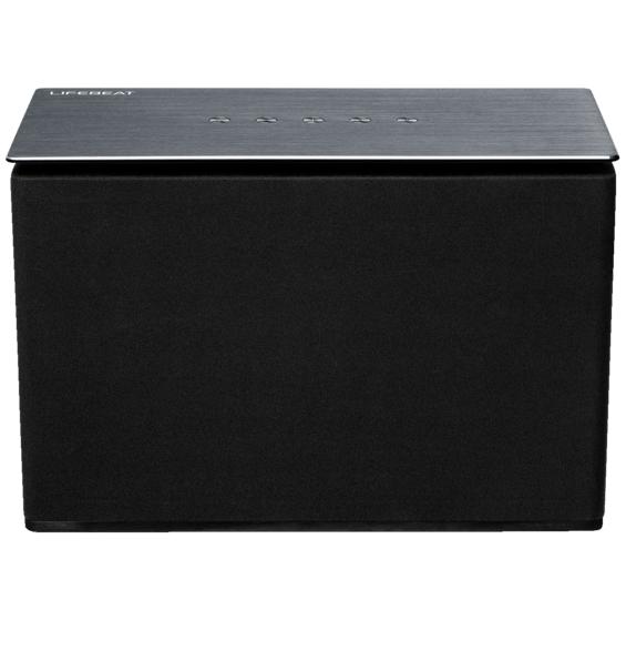 Bild zu Multiroom Lautsprecher Medion Lifebeat X61073 (MD 43057) für 29€ (Vergleich: 54,98€)