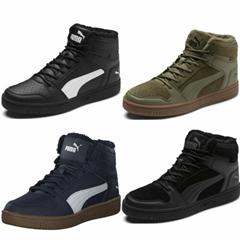 Bild zu Puma Rebound Herren Sneaker/Winterschuh für 34,99€