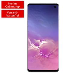 Bild zu Samsung S10 für 49€ + o2 Free M (10GB LTE Datenvolumen, Allnet- und SMS-Flat) für 29,99€/Monat