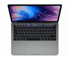 Bild zu Apple MacBook Pro 13″ (2019, i5 1,4 GHz, 8 GB RAM, 256 GB SSD, space grau, MUHP2D/A) für 1.349€ (Vergleich: 1.498,99€)