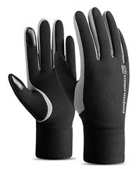 Bild zu Lixada Winterhandschuhe (Touchscreennutzung möglich) für 7,49€