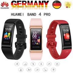 Bild zu Huawei Band 4 Pro Fitness-Aktivitätstracker für 58,99€ (VG: 64,90€)