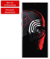 Bild zu SAMSUNG Galaxy Note10+ 256GB Star Wars Special Edition (VG: 1304,95€) für 169€ mit Telekom Magenta Mobil M (12GB LTE Datenflat, SMS und Sprachflat) für im Schnitt 39,95€/Monat