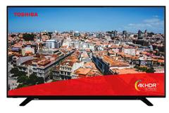 Bild zu Toshiba 43U2963DG 108 cm (43 Zoll) Fernseher (4K Ultra HD) für 263,95€ (VG: 299,99€)
