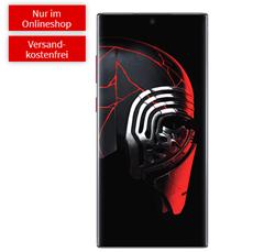 Bild zu SAMSUNG Galaxy Note10+ 256GB Star Wars Special Edition (VG: 1304,95€) für 149€ im o2 Free L (30GB LTE Datenvolumen, Allnet- und SMS-Flat) für 39,99€/Monat