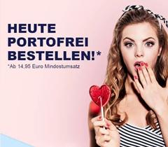 Bild zu Eis.de: Versandkosten ab 14,95€ Mindestbestellwert sparen