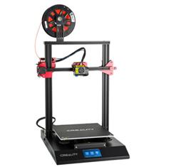 Bild zu Creality 3D CR-10S DIY 3D Pro Drucker für 418,26€ (VG: 499,99€)