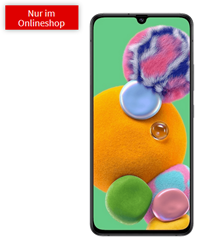 Bild zu [Top] SAMSUNG Galaxy A90 5G D2 für 1€ (VG: 529€) mit 4GB LTE Datenflat + Sprachflat im Vodafone Netz für 19,99€/Monat