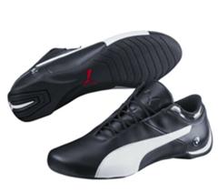 Bild zu PUMA BMW Motorsport Future Cat Sneaker für 39,95€ inklusive Versand