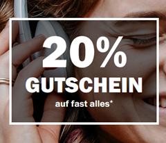 Bild zu Teufel: 20% Rabatt auf (fast) alle Artikel