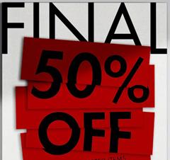 Bild zu Seidensticker: Final Sale mit 50% Rabatt auf ausgewählte Artikel