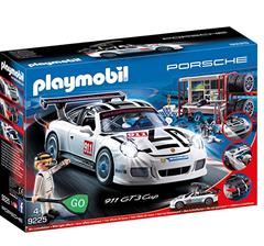 Bild zu Playmobil Porsche 911 GT3 Cup (9225) für 25,71€ (VG: 43,89€)