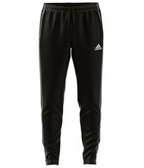 Bild zu adidas Core 18 Training Pant Schwarz Weiss für 16,76€