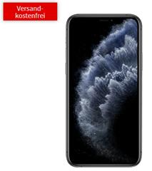 Bild zu APPLE iPhone 11 Pro für 99€ mit 24GB LTE Datenflat, SMS und Sprachflat im Vodafone Netz für 49,99€ im Monat