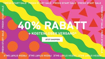 Bild zu Happy Socks: 40% Rabatt auf (fast) alles + kostenlose Lieferung